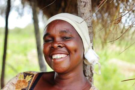 Mama Hadija Makokoto (Tanzania)